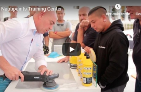 Nautipaints - Training center -
