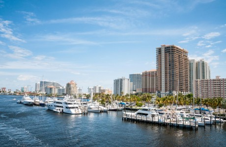 Countdown to FLIBS!  -