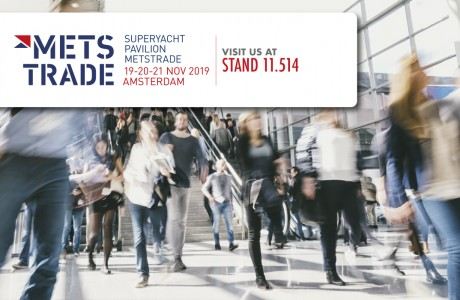 Attending the METSTRADE 2019 Show in Amsterdam -