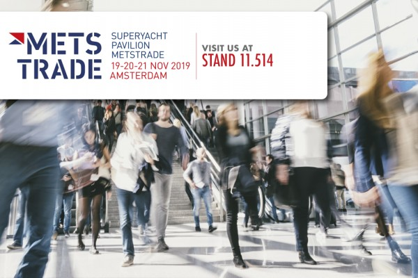 Attending the METSTRADE 2019 Show in Amsterdam